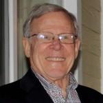 Jerry Schubel, President, Aqaurium of the Pacific, Long Beach, California