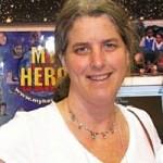 Jeanne Meyers, My Hero Project