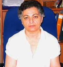 Maria Theocharis